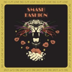 smashfashionbigcatlovecover