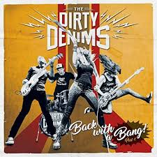 dirty denims